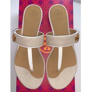 Tory Burch Kira Thong Sandals